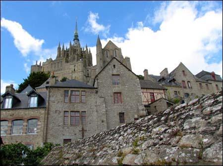 Places to Photograph - Mont St Michel