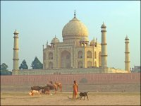 Places to Photograph - The Golden Triangle