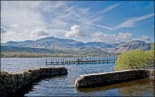 Places to Photograph - The Lake Disrtict