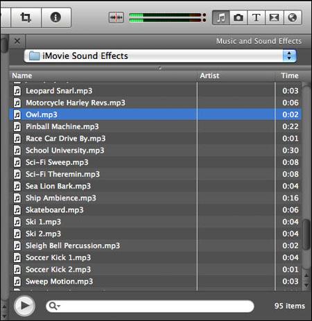 Video Editing 17