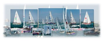 Photos of Boats - Clipper 11-12