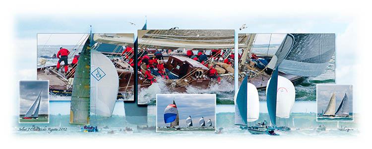 Photos of Boats - J Class 2012