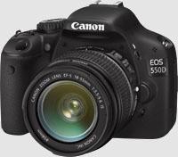 Video Sound - Canon 550D