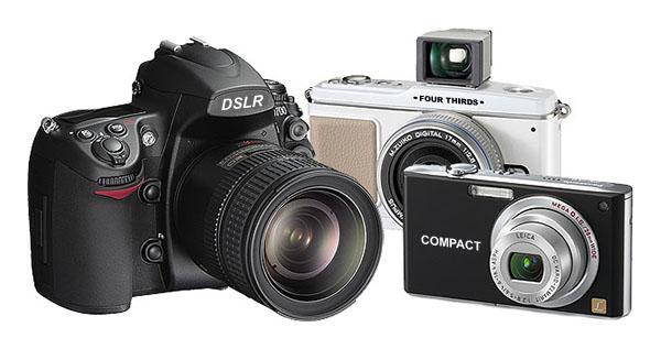 Macro Cameras
