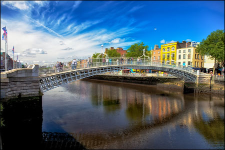 Places to Photograph - Ireland