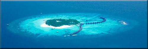 Olympus PEN - Island Approach