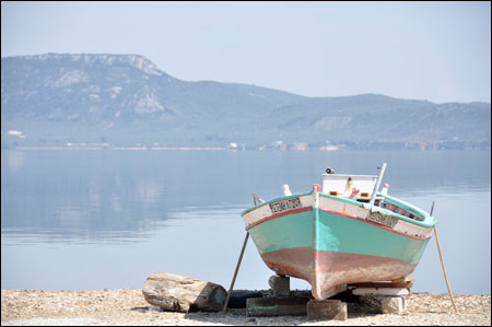 Places to Photograph - Lesvos