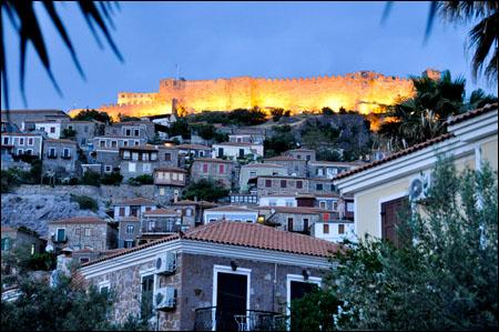 Places to Photograph - Lesvos