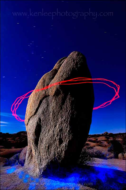 Light Painting Masterclass