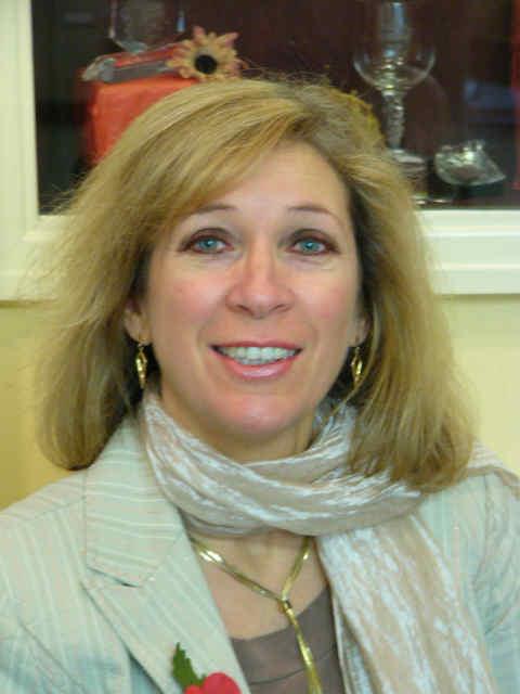 Melinda Hammond