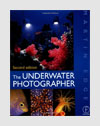 Photography Books - The Underwater Photographer - Martin Edge