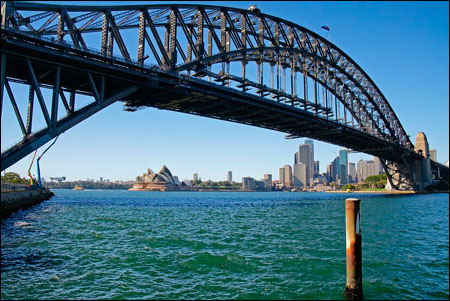 Places to Photograph - Sydney