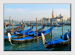 Visions of Venice, animoto