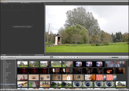 Video Editing 04