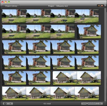 Video Editing 05