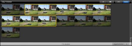 Video Editing 07