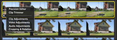 Video Editing 08