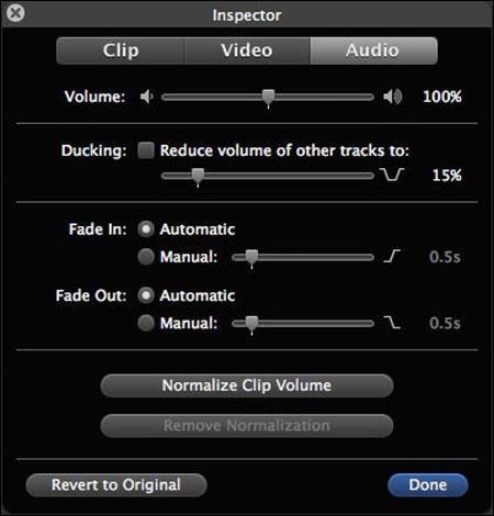Video Editing 13