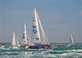 Photos of Boats - Full Colour