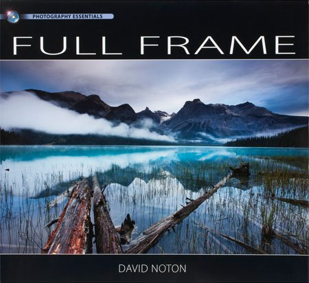 Full Frame by David Noton