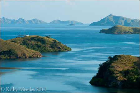 Places to Photograph - Komodo