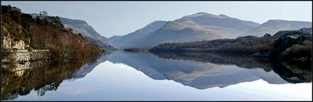 Places to Photograph - Snowdonia