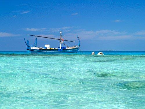 RPS Travel Group - Maldives