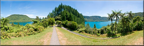 Places to Photograph - New Zealand