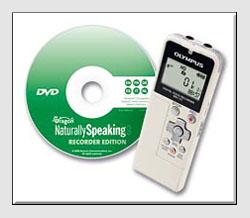 Olympus-Voice-Recorder-WS-110-DNS