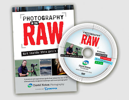 Photography in the RAW by David Noton