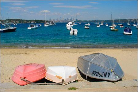 Places to Photograph - Sydney