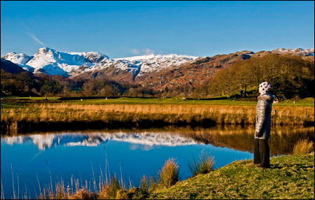 Places to Photograph - The Lake District