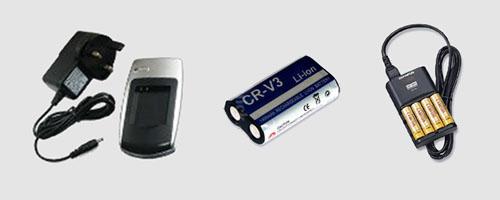 Digital Camera Battery Life 4