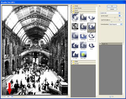 Artistic Images PE Screen 11