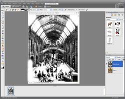 Artistic Images PE Screen 13