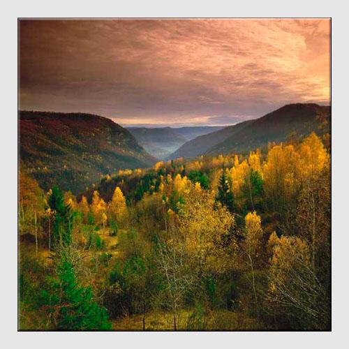Landscape Photography - Charlie Waite