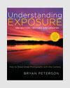 Photography Books - Understanding Exposure - Bryan Peterson