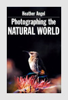 Photography Books - Photographing the Natural World - Heather Angel