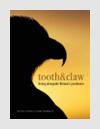 Photography Books - Tooth and Claw - Peter Cairns
