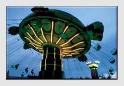 Fairground Photographs